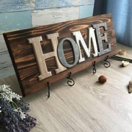 Tablou lemn – Cadou de casa noua